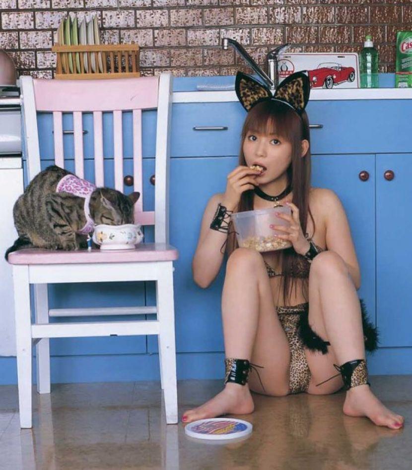 【ヒョウ柄パンティーエロ画像集】ビッチな黒ギャルのほうが大阪のおばちゃんよりヒョウ柄が似合う説は間違いじゃなかったヒョウ柄パンティーエロ画像集ww 55