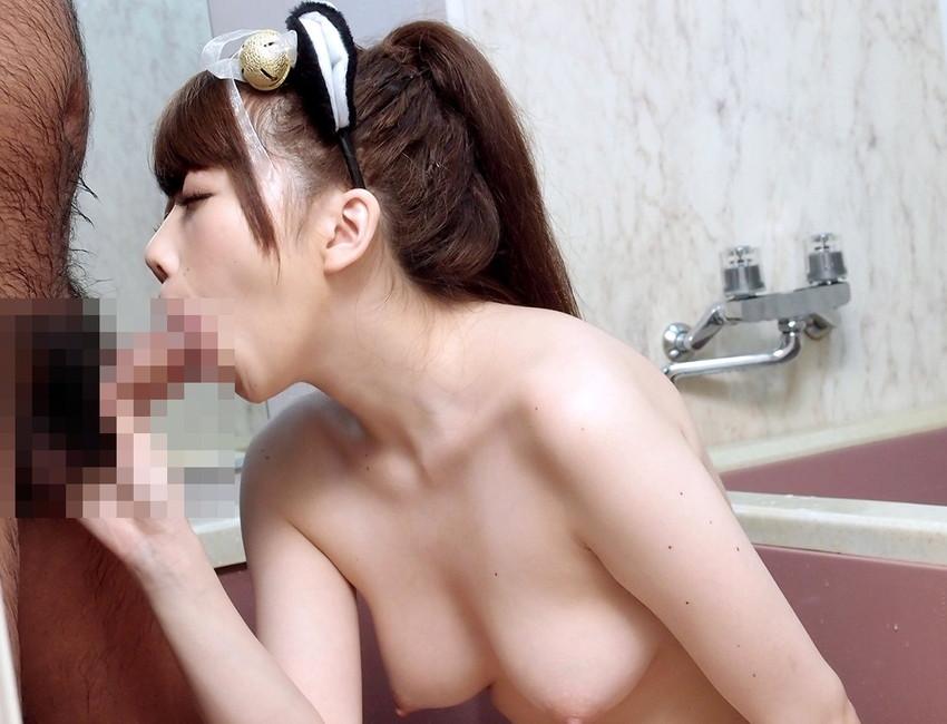 【バキュームフェラエロ画像】フェラ大好き痴女がちんぽを吸い取りそうな吸引力でおしゃぶりしてるバキュームフェラのエロ画像集!ww【80枚】 24