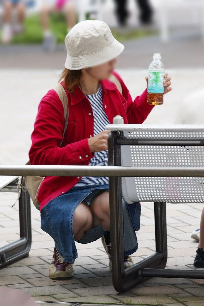 【スリットスカートエロ画像】タイトミニやスリットスカート腰の太ももやパンチラがセクシーすぎるスリットスカートのエロ画像集!ww【80枚】 27