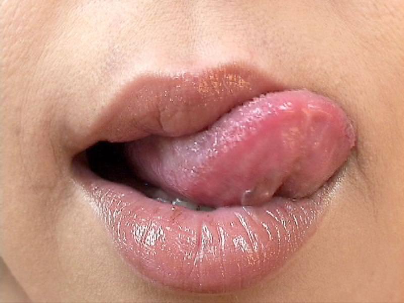 【唇エロ画像】ベロチュー手コキやフェラされたら即イキしそうなセクシー過ぎる唇のエロ画像集ww 62