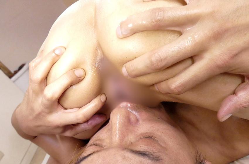 【クンニリングスエロ画像】クンニでおまんこ舐められクリを勃起させてアヘ顔晒す美女たちのクンニリングスのエロ画像集ww【80枚】 72