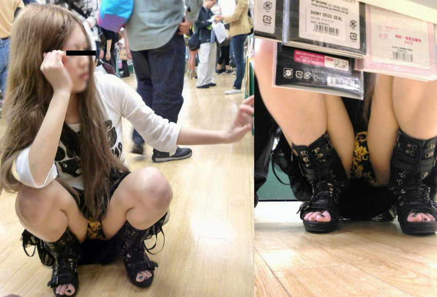 【ヤンキー少女エロ画像】オラついていてもクンニしたらアヘアヘになってカワイ過ぎるヤンキー少女のエロ画像集!ww【80枚】 38
