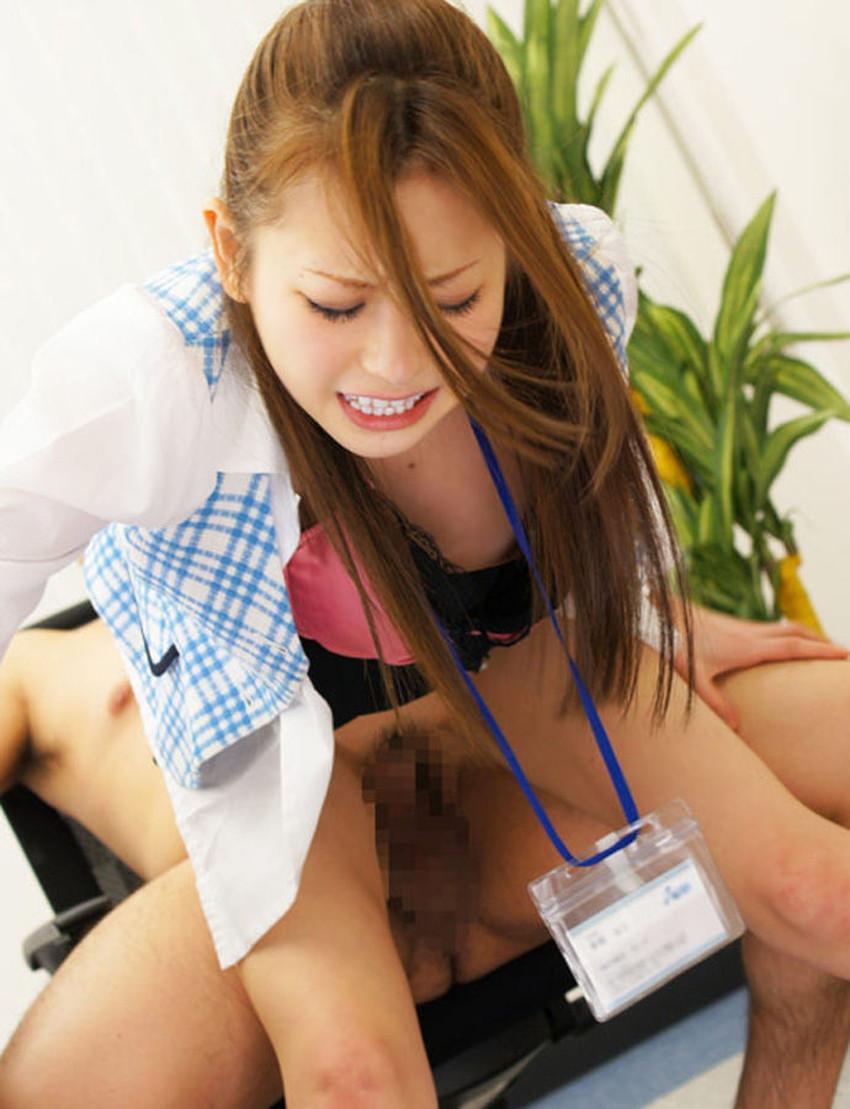 【会議室セックスエロ画像】変態OLが上司と会議室でセックスしてパンスト破りされてる会議室セックスのエロ画像集!ww【80枚】 62