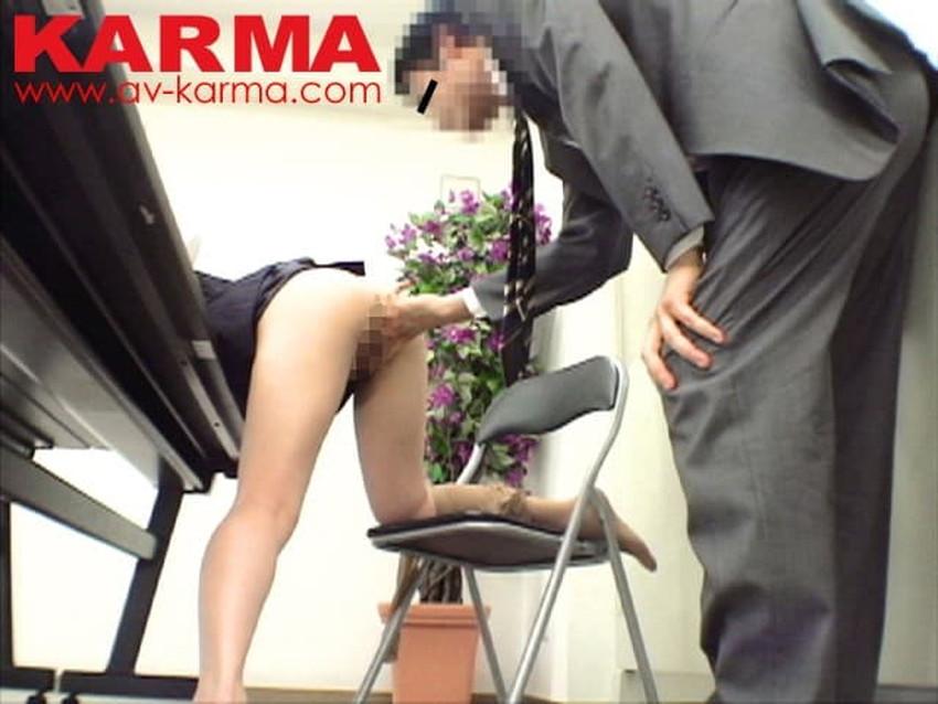 【会議室セックスエロ画像】変態OLが上司と会議室でセックスしてパンスト破りされてる会議室セックスのエロ画像集!ww【80枚】 71