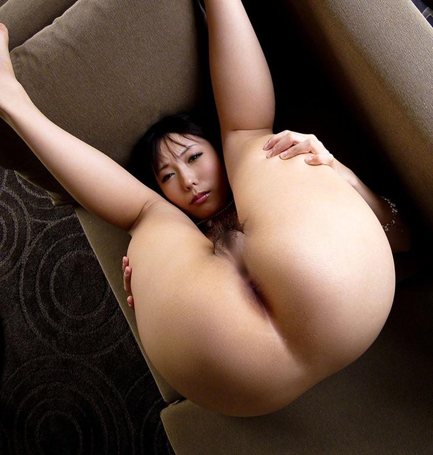 【マンぐり返し美女エロ画像】ぱっくり開いた股間に顔面かちんぽを突っ込みたくなるマンぐり返し美女のエロ画像集!ww【80枚】 52
