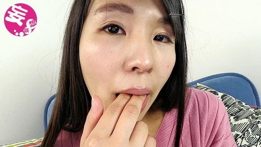【指フェラエロ画像】フェラテク最高のS級お姉さんが指をちんぽに見立ててねっとり舐めまくる指フェラのエロ画像集!ww【80枚】 59