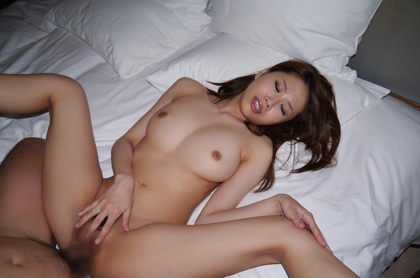 【主観セックスエロ画像】憧れの美少女が目の前でラブ感溢れる表情を浮かべてフェラやパイズリしてくれてる主観セックスのエロ画像集!ww【80枚】 46