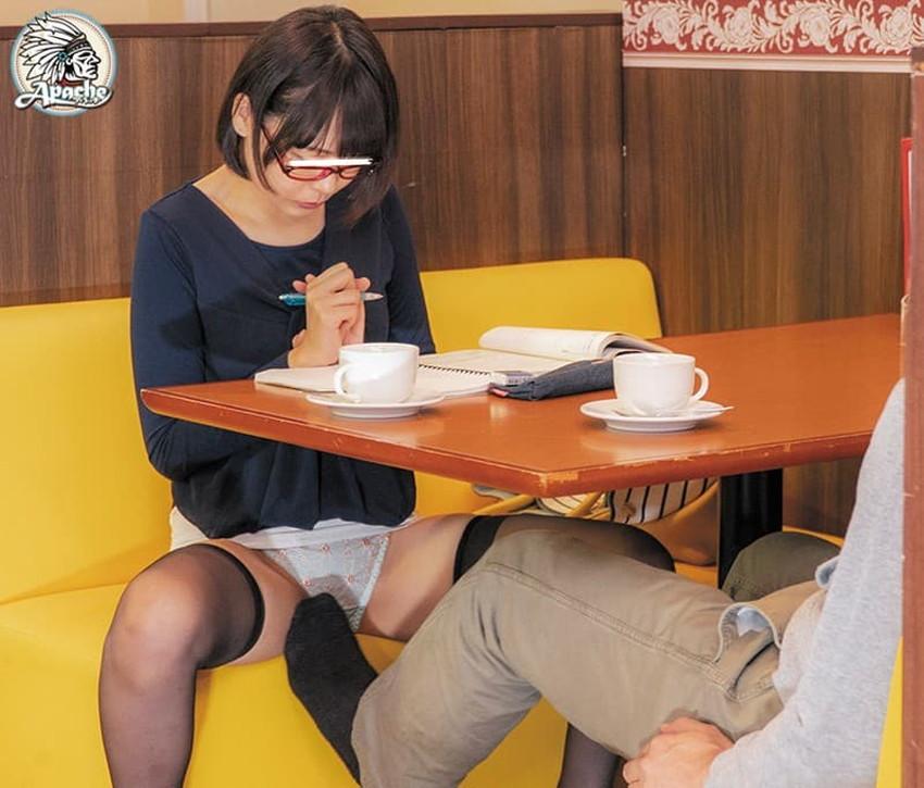 【電気あんまエロ画像】清楚なお嬢さんのおまんこを足の裏で刺激して潮吹きアクメさせてる電気あんまのエロ画像集!ww【80枚】 75