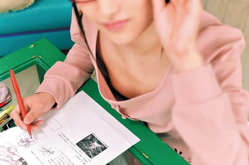 【家庭教師エロ画像】勉強以外に素股やフェラしてセックスも教えてくれる家庭教師のエロ画像集!w【80枚】 08