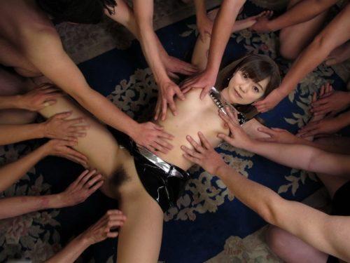 【女子アナアイコラエロ画像】清楚な女子アナをアイコラで永遠のズリネタに!ww女子アナアイコラのエロ画像集w 15