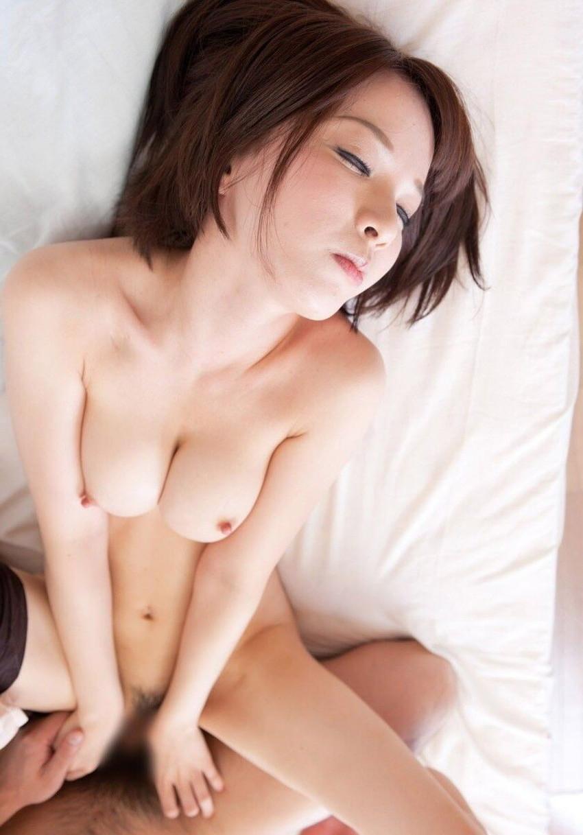 【美少女セックスエロ画像】清楚な美少女JKやJDのピンク色の乳首やおまんこを弄りまくる美少女セックスのエロ画像集!ww【80枚】 51