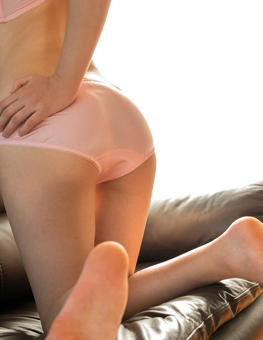 【フルバックショーツエロ画像】フルバックショーツでプリケツをすっぽり隠しているのにエロ過ぎる美尻娘たちのフルバックショーツのエロ画像集!ww【80枚】 35
