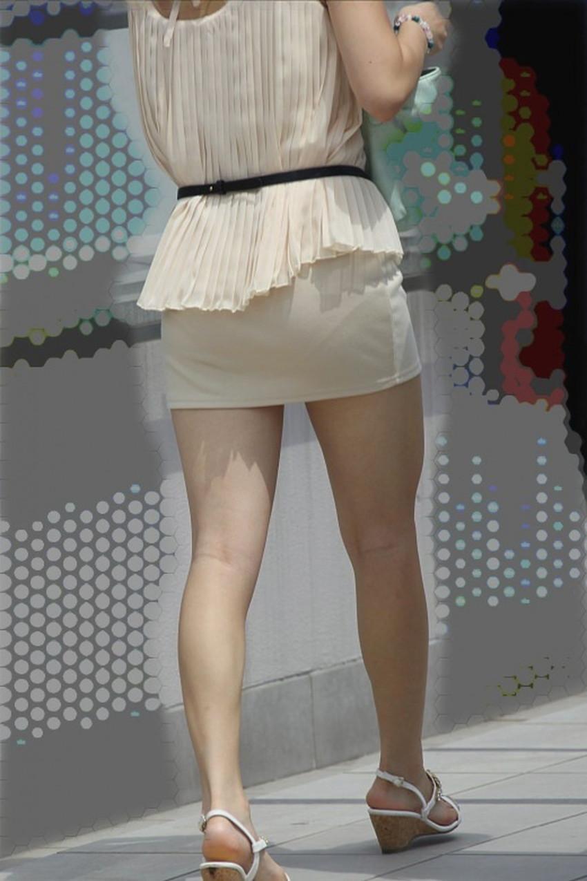 【パンツ透け透けエロ画像】薄手のスカートやズボンの素人娘のスケパンに盗撮したくなる衝動を抑えきれなくなるパンツ透け透けのエロ画像集!w【80枚】 63