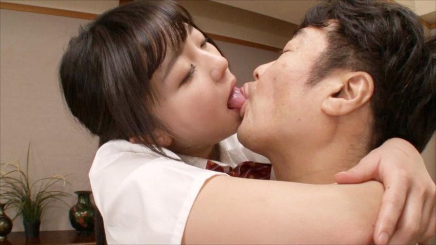 【ベロキスエロ画像】分厚くて唾液まみれのエロい舌を絡めてスケベなお姉さんたちが濃厚ディープキスを堪能しているベロキスのエロ画像集!ww【80枚】 63