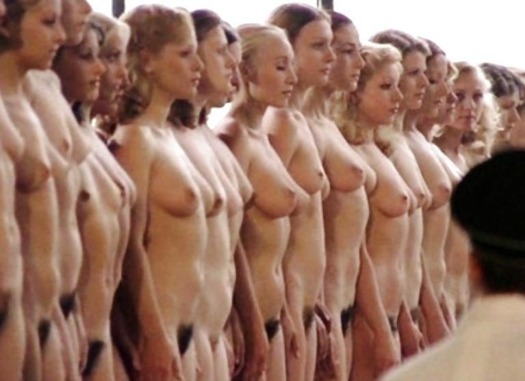 【女囚人エロ画像】シャバとちんこを求めて欲求不満痴女達がレズバトルしたりオナニーしまくる女囚人のエロ画像集ww【88枚】 43