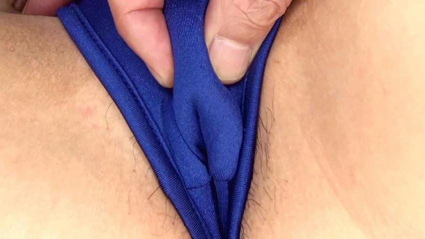 【まんすじエロ画像】パイパンや薄毛の股間にみえる一本のまんすじに指を突っ込みたくなる卑猥過ぎるまんすじのエロ画像集!w【80枚】 50