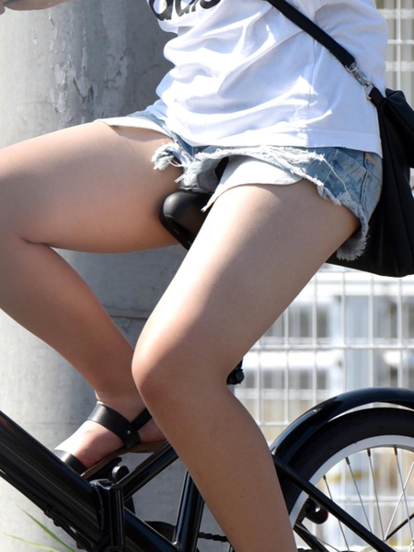 【ダメージジーンズエロ画像】ダメージすご過ぎて素人娘のパンティーが見えちゃってるダメージジーンズのエロ画像集!ww【80枚】 48