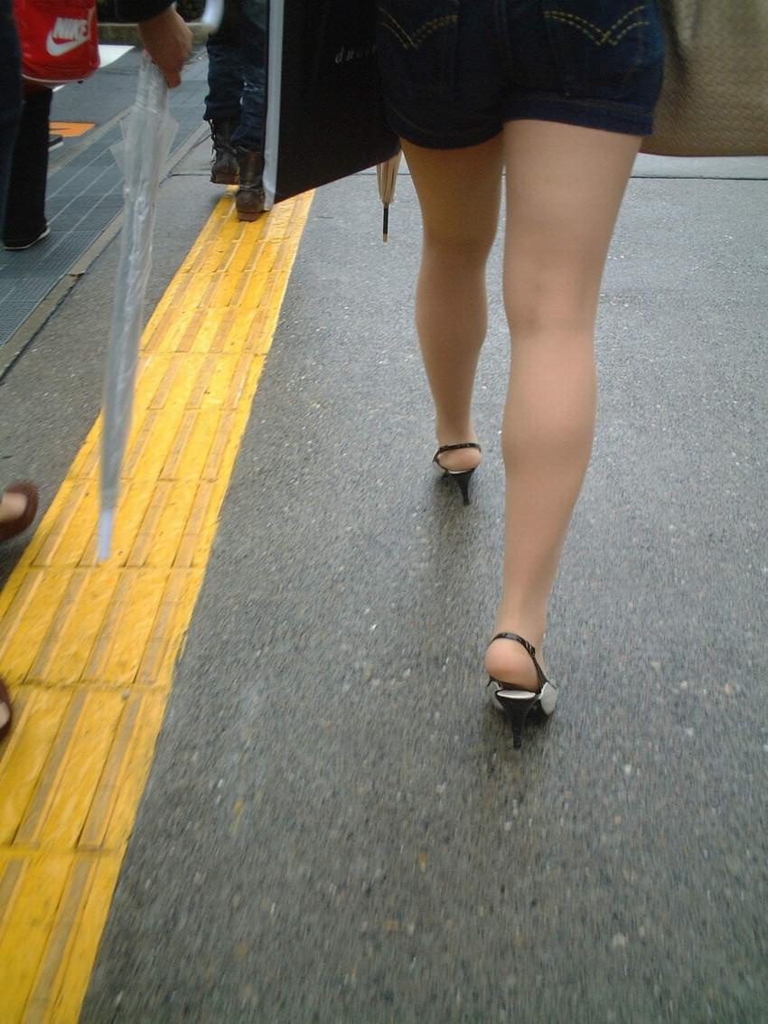 【膝裏フェチエロ画像】美少女JKや美脚お姉さんの膝裏は国宝級のエロさ!ww膝裏やもも裏を舐めてちんぽを擦りつけてる膝裏フェチのエロ画像集!ww【80枚】 45