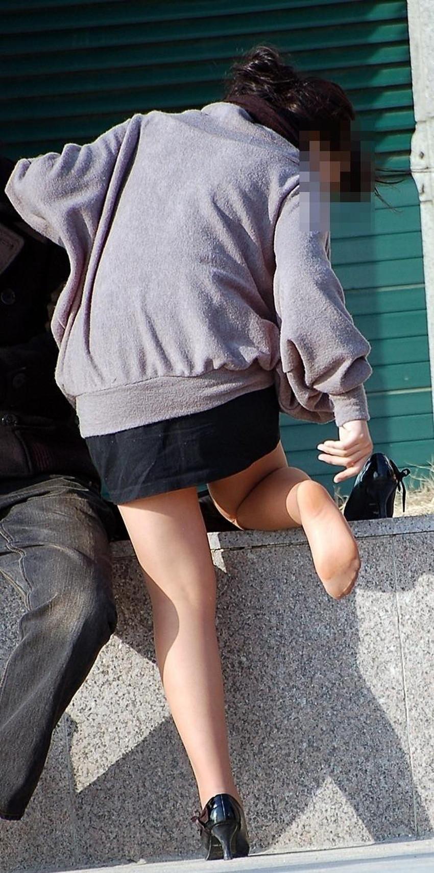 【膝裏フェチエロ画像】美少女JKや美脚お姉さんの膝裏は国宝級のエロさ!ww膝裏やもも裏を舐めてちんぽを擦りつけてる膝裏フェチのエロ画像集!ww【80枚】 55
