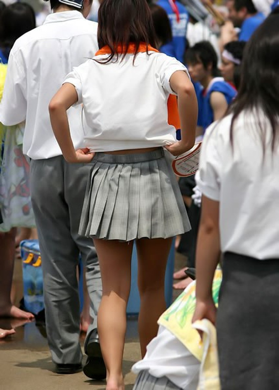 【膝裏フェチエロ画像】美少女JKや美脚お姉さんの膝裏は国宝級のエロさ!ww膝裏やもも裏を舐めてちんぽを擦りつけてる膝裏フェチのエロ画像集!ww【80枚】 65