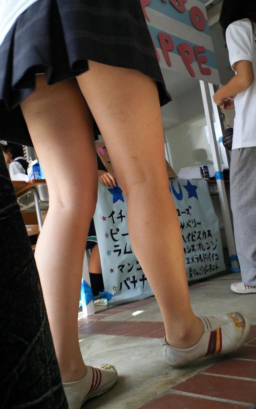 【膝裏フェチエロ画像】美少女JKや美脚お姉さんの膝裏は国宝級のエロさ!ww膝裏やもも裏を舐めてちんぽを擦りつけてる膝裏フェチのエロ画像集!ww【80枚】 73