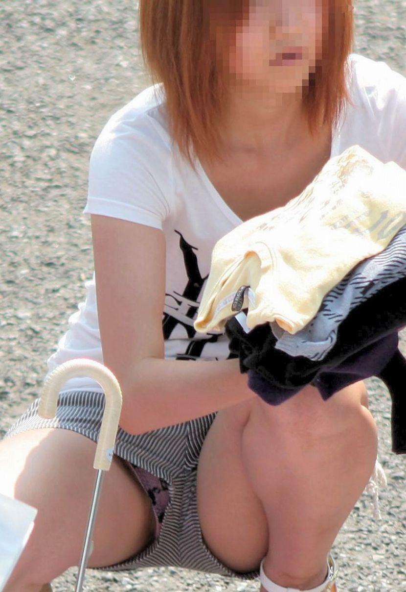 【ホットパンツエロ画像】ムッチムチギャルのデカ尻やおまんこがハミ肉しまくってるホットパンツのエロ画像集ww【80枚】 59