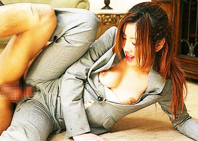 【パンツスーツコスプレエロ画像】仕事デキそうなパンツスーツOLはセックスも上手!パンツスーツ破られ着衣セックスしてるパンツスーツコスプレのエロ画像集w【80枚】