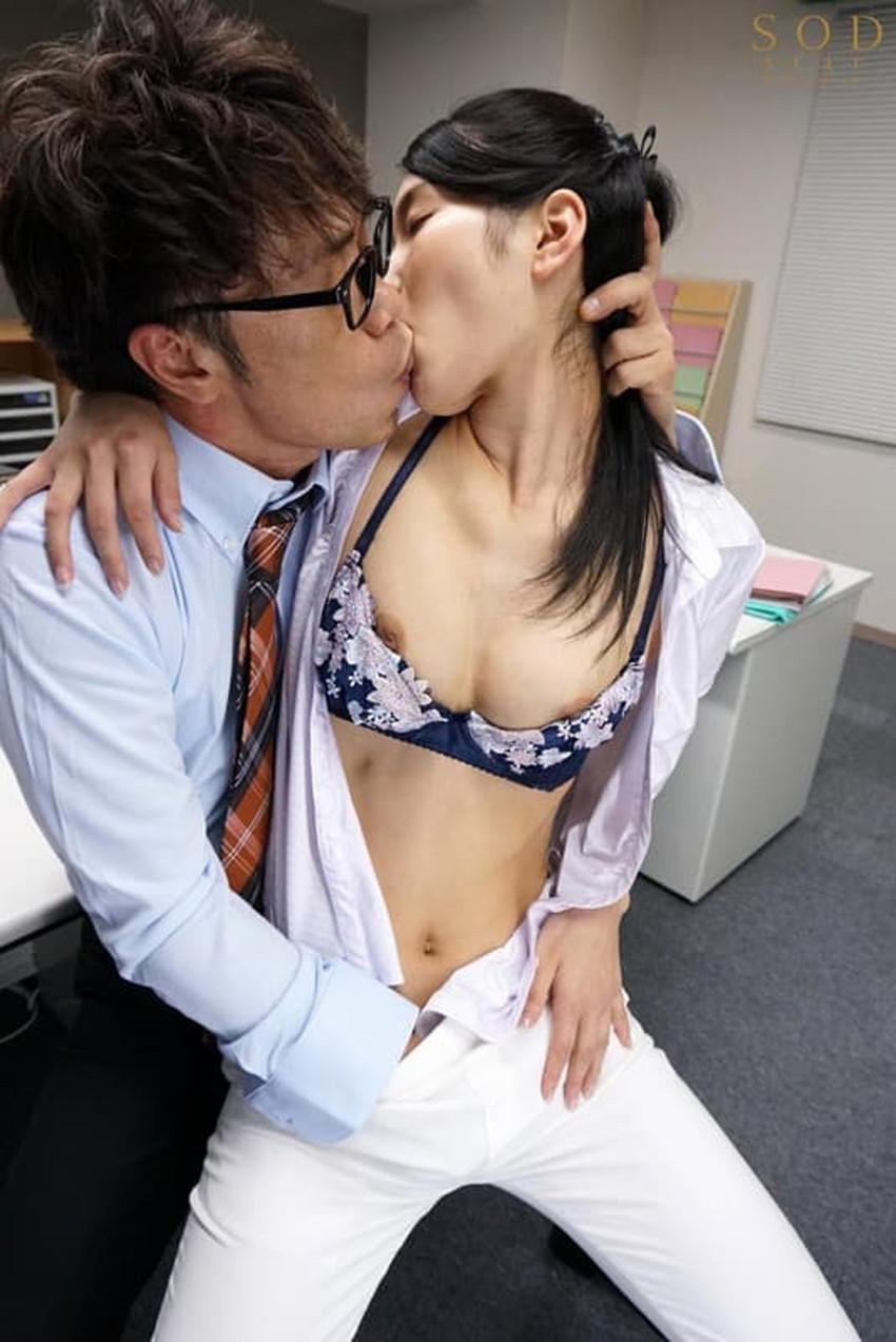 【パンツスーツコスプレエロ画像】仕事デキそうなパンツスーツOLはセックスも上手!パンツスーツ破られ着衣セックスしてるパンツスーツコスプレのエロ画像集w【80枚】 64
