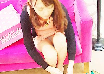 【素人パンティーエロ画像】自撮り女子の陰毛透ける生パンティーがエロ過ぎる!下着を露出した自撮りや盗撮画像を集めた素人パンティーのエロ画像集ww【80枚】