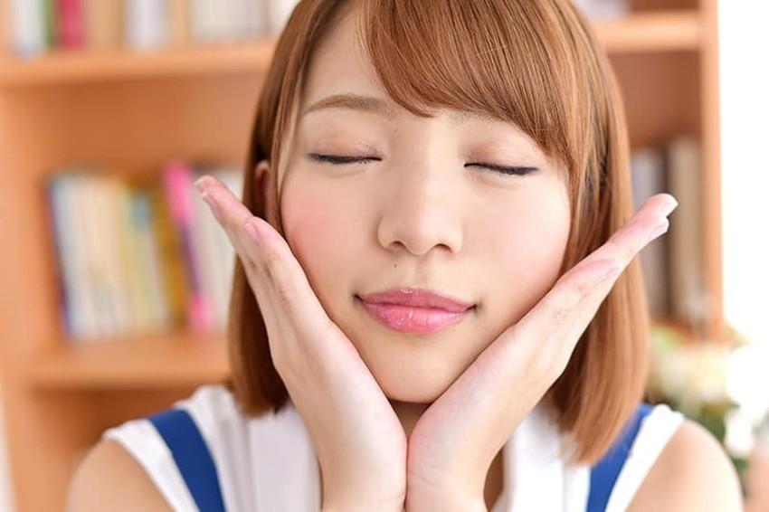 【キス顔エロ画像】超美少女やキレイなお姉さんとヴァーチャルベロチューが堪能できるキス顔のエロ画像集!ww【80枚】 03