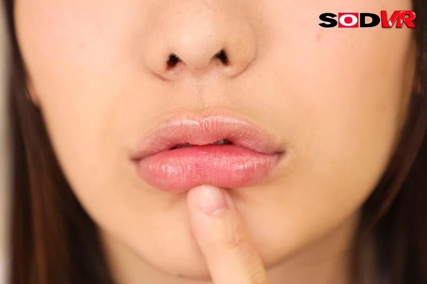 【キス顔エロ画像】超美少女やキレイなお姉さんとヴァーチャルベロチューが堪能できるキス顔のエロ画像集!ww【80枚】 17