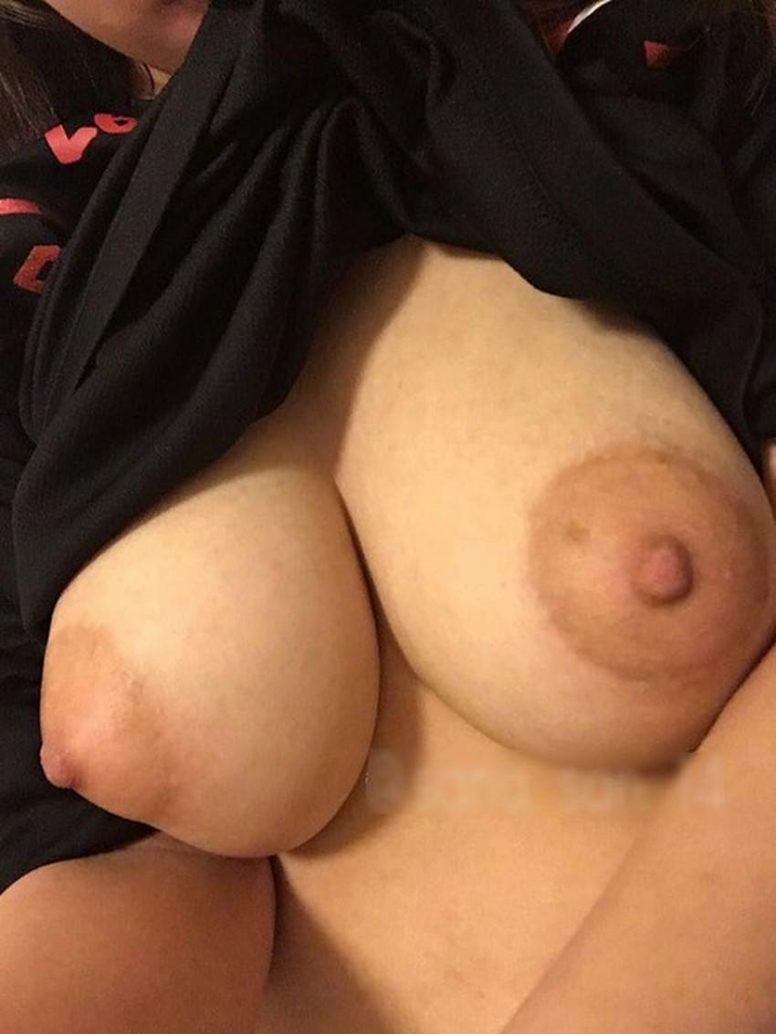 【パフィーニップルエロ画像】乳輪が膨らんでるなぷっくり乳首女子の激レアおっぱいが卑猥過ぎるパフィーニップルのエロ画像集!ww【80枚】 38