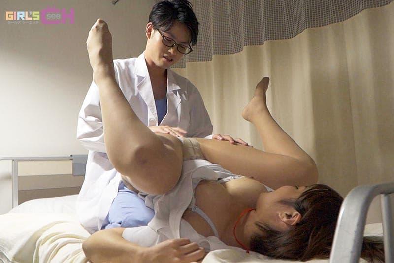 【病室セックスエロ画像】ビッチなナースや痴女ドクターが入院患者にフェラして騎乗位で腰振ってる禁断の病室セックスのエロ画像集!ww【80枚】 46