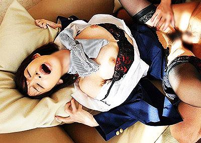 【CAコスプレエロ画像】CAコスプレで憧れの美人スチュワーデスと着衣セックス!美乳を揉んでパンスト破りしてるCAコスプレのエロ画像集!ww【80枚】