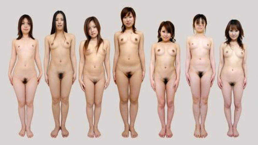 【集団ヌードエロ画像】ハーレムセックスしたくなる大量の美女達が全裸で誘惑してくれてる集団ヌードのエロ画像集!ww【80枚】 72