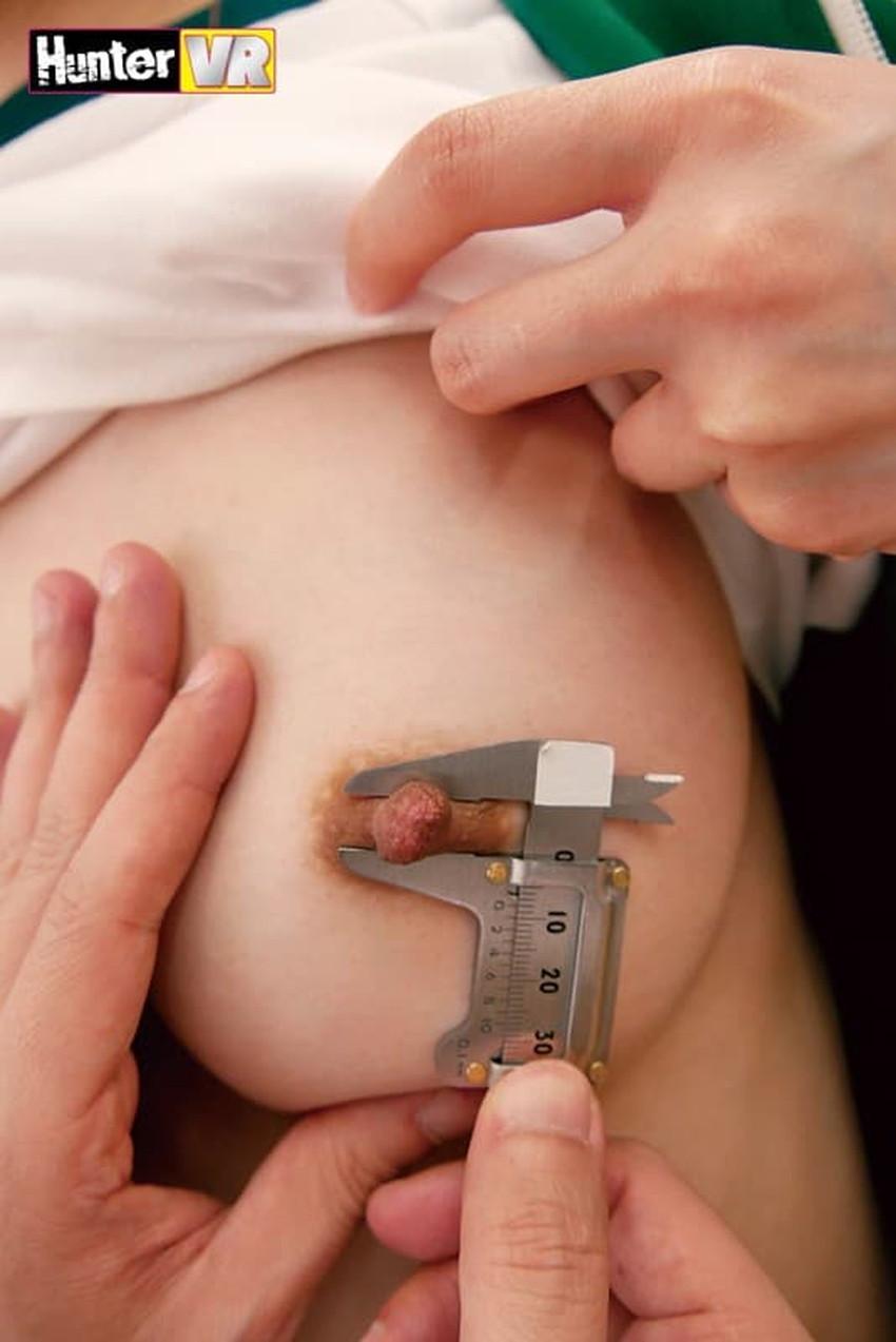 【身体測定エロ画像】新入生のロリなJKの身体測定でイタズラして乳首やぷっくりワレメを弄るロリコンドクターたちの身体測定エロ画像集!w!ww【80枚】 52