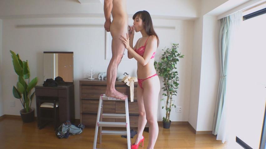 【高身長女子エロ画像】高身長のお姉さんは性欲も強め!?wwモデル系やアスリート系の高身長女子がちんぽをハメられてる高身長女子のエロ画像集【80枚】 12