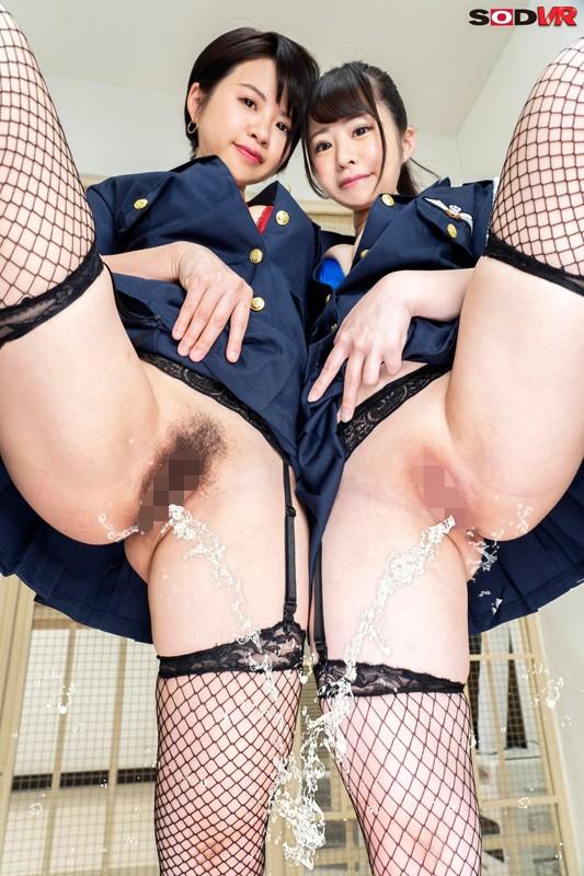 【ミニスカポリスエロ画像】わざと痴漢して手錠かけて逮捕されたいミニスカポリスのエロ画像集!ww【80枚】 57