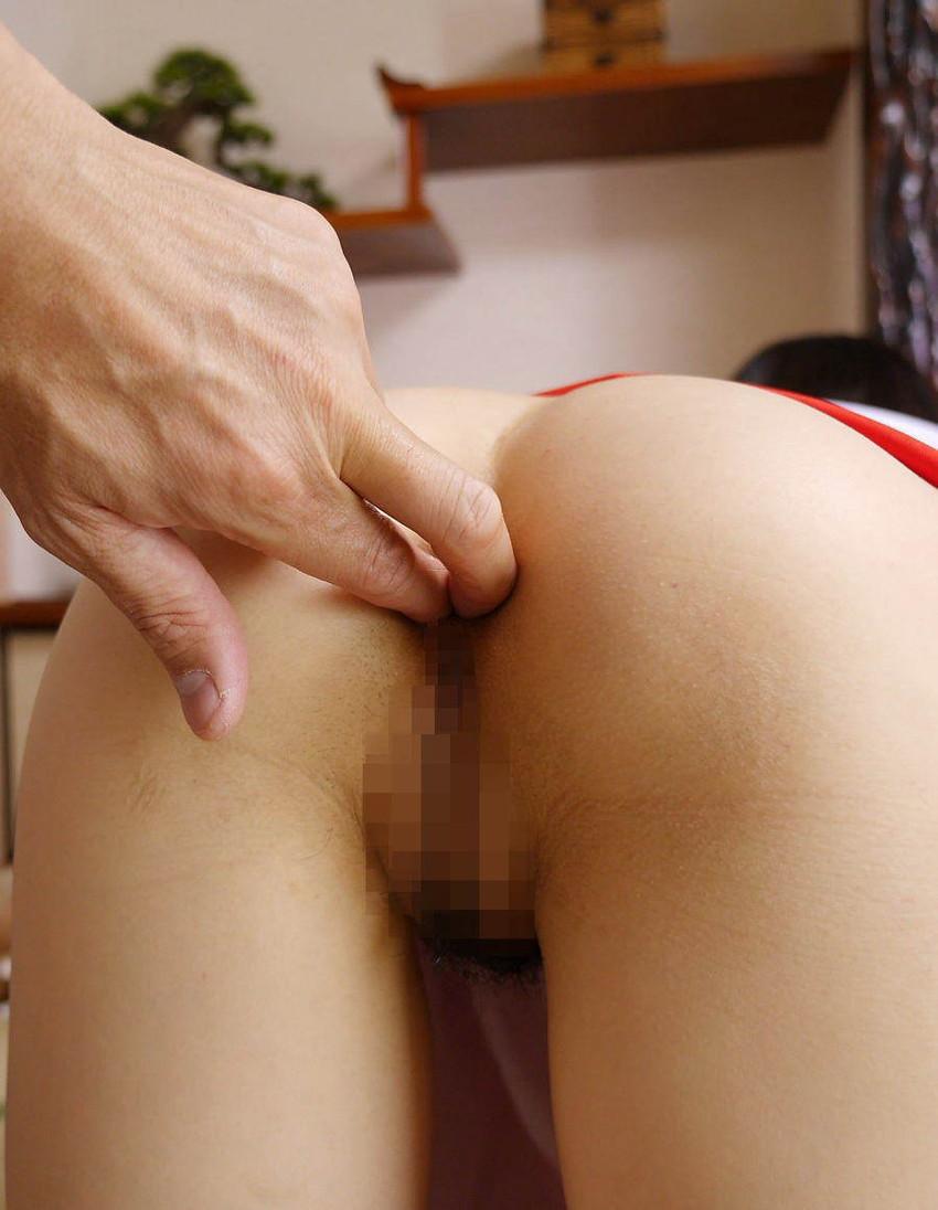 【アナル指入れエロ画像】美女の肛門に指挿入して新たな世界に誘っているアナル指入れのエロ画像集!!【80枚】 36