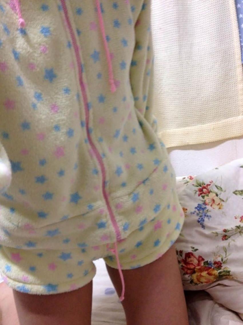 【毛糸のパンツエロ画像】手編み感のある温かそうな毛糸のパンツがパンチラしちゃった毛糸のパンツのエロ画像集!ww【80枚】 69