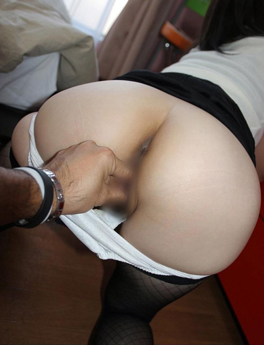 【美アナルエロ画像】まさに菊紋!と叫びたくなるキレイな肛門を見せつけてくれてる変態女子たちの美アナルのエロ画像集w【80枚】 61