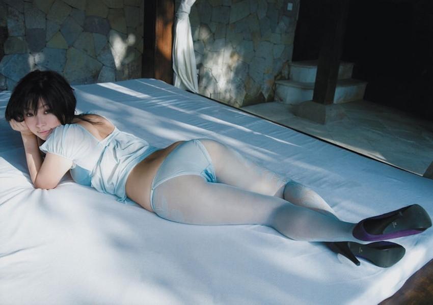 【カラーストッキングエロ画像】カラフルなタイツで美脚や透けパンティーが際立つカラーストッキングのエロ画像集!ww【80枚】 04