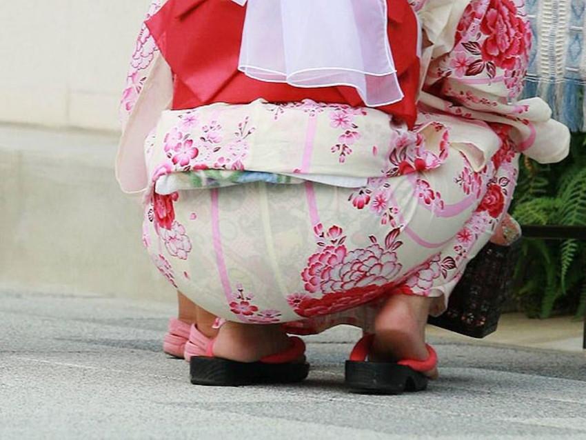 【透けパンツエロ画像】清楚なお嬢さんのスカートやズボンからパンティーが透けて丸見えよりも卑猥に見える透けパンツのエロ画像集!ww【80枚】 05