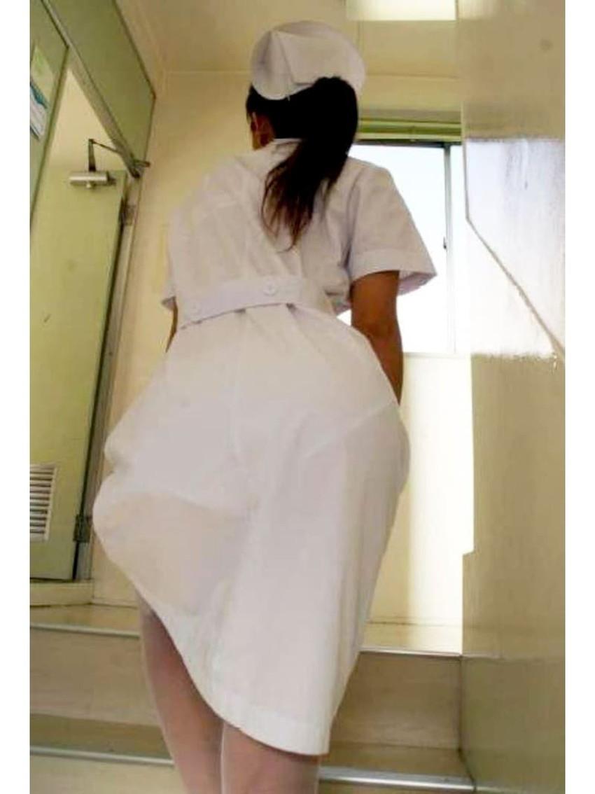 【透けパンツエロ画像】清楚なお嬢さんのスカートやズボンからパンティーが透けて丸見えよりも卑猥に見える透けパンツのエロ画像集!ww【80枚】 52