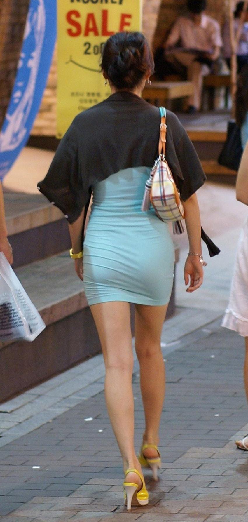【ミニスカワンピエロ画像】ミニスカワンピ女子のパンチラを覗いたり服の中に手を突っ込み着衣セックスしてるミニスカワンピのエロ画像集!ww【80枚】 70
