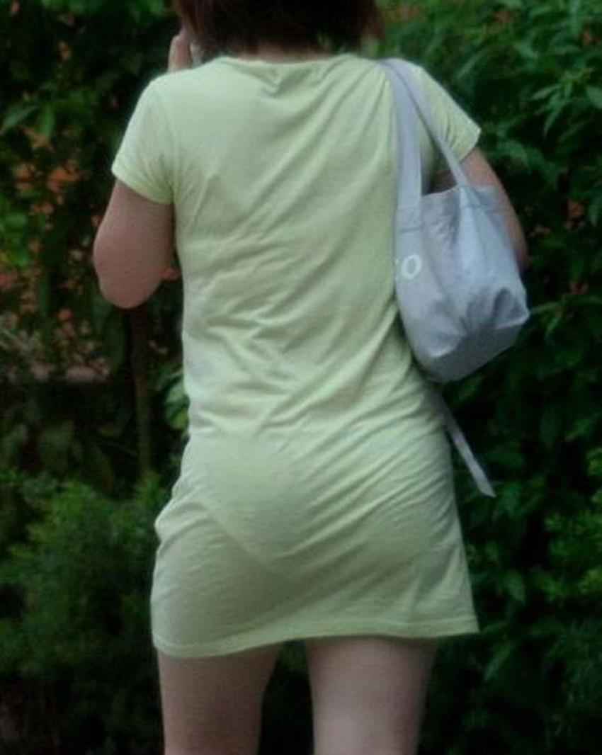【ミニスカワンピエロ画像】ミニスカワンピ女子のパンチラを覗いたり服の中に手を突っ込み着衣セックスしてるミニスカワンピのエロ画像集!ww【80枚】 76