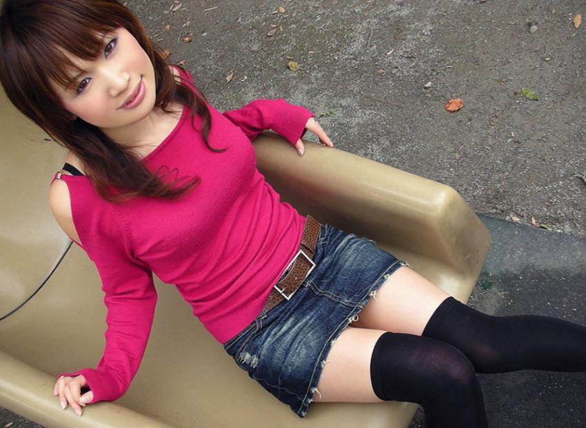 【ハイソックス女子エロ画像】清楚なイメージのハイソックスで美少女に足コキさせてザーメンぶっかけてるハイソックス女子のエロ画像集!ww【80枚】 15