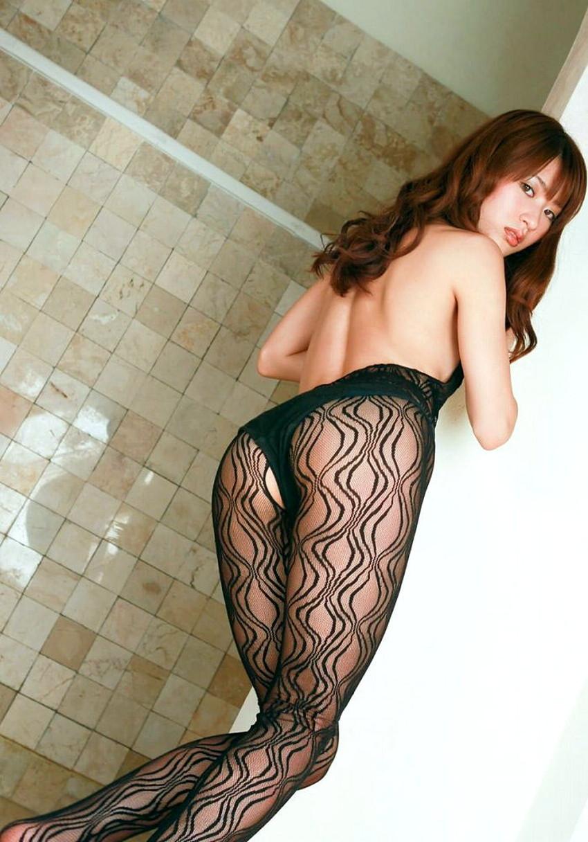【柄タイツエロ画像】美脚をセクシーに際立てくれる模様入のタイツやパンストで誘惑してくれてる柄タイツのエロ画像集!ww【80枚】 80