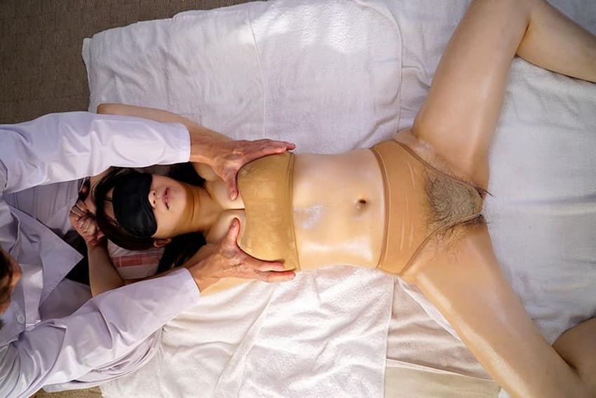 【エロマッサージエロ画像】OLや人妻にセクハラ整体し放題!ローション塗って乳首やクリを弄りまくるエロマッサージのエロ画像集!ww【80枚】 54