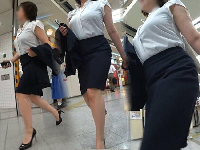 【巨乳盗撮エロ画像】デカパイ素人女子の着衣巨乳や胸チラを隠し撮りした巨乳盗撮のエロ画像集!ww【80枚】 67
